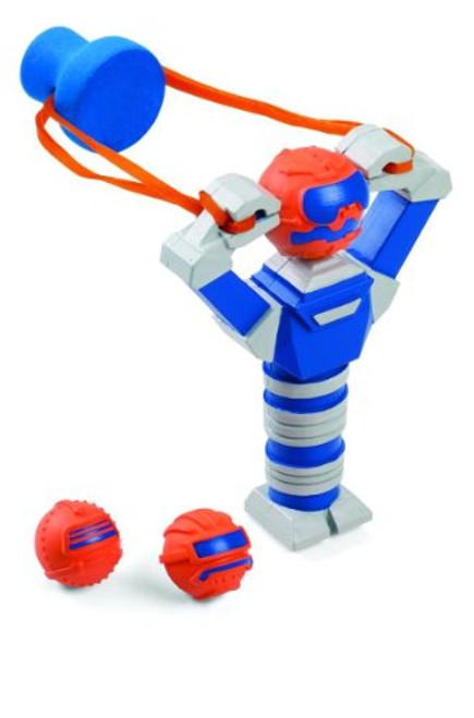 Hog Wild Slingbots Head Launching Robot