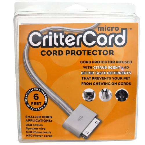 CritterCord Micro Cord Protector