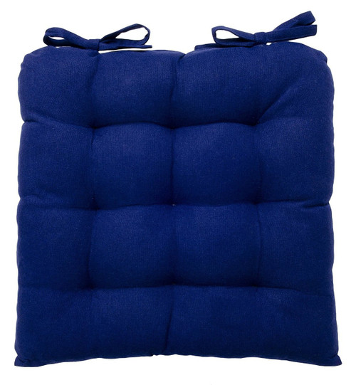Now Designs Spectrum Chair Pad, Indigo