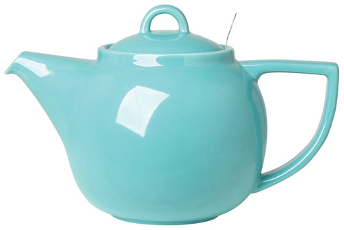 London Pottery Geo 4 Cup Teapot, Caribbean