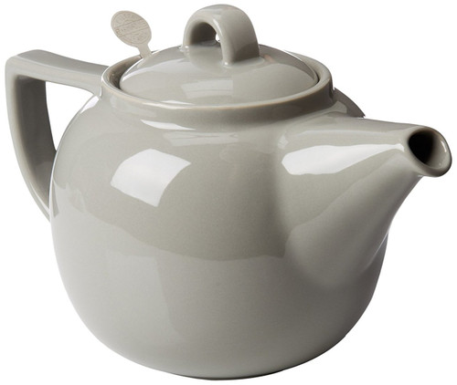 London Pottery Geo 4 Cup Teapot, Cobblestone