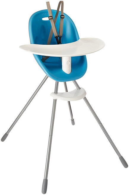 phil&teds Poppy Highchair, Bubblegum