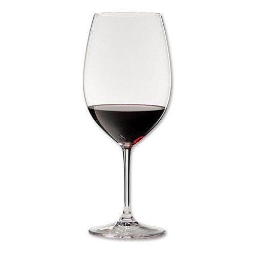 Riedel Vinum XL Cabernet Sauvignon Wine Glass (Set of 6)