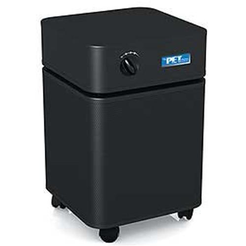 Austin Air Pet Machine HM410 Air Purifier - Black