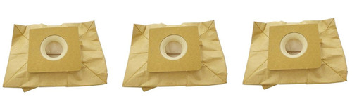 Bissell Zing 22Q3 Vacuum Cleaner Bag 203-7500 - 3 Bags