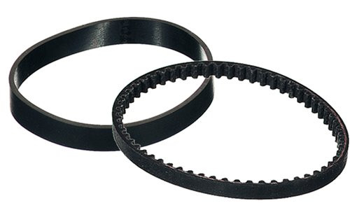 Bissell Proheat Pump and Roller Brush Belt Replacement Kit (0150621 & 2150628)