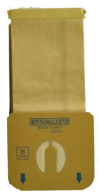 1 X Electrolux Style R Renaissance Micro-Filtration Vacuum Bags - Envirocare - 42 bags
