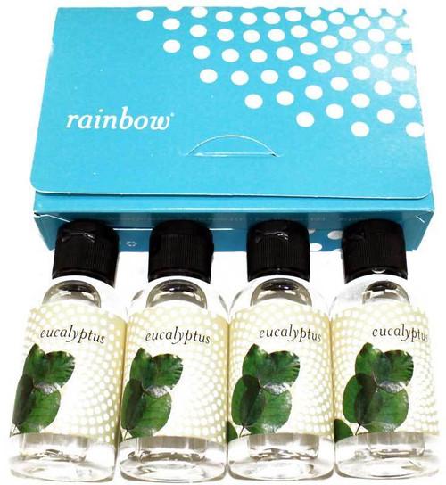1 X Rainbow Vacuum Cleaner Eucalyptus Fragrances