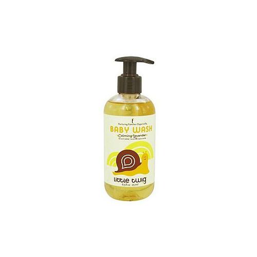 Organic Lavender Body Wash By Little Twig