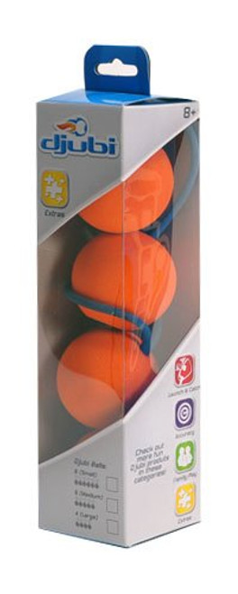 Djubi Ball Refill-Large