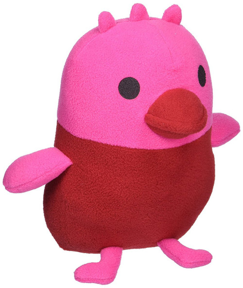 Sago Mini - Robin the Bird Plush Stuffed Toy Animal