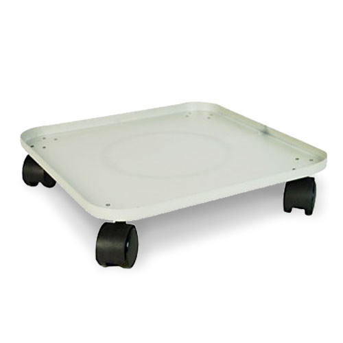 Austin Air 200 Series Wheel Dolly-White