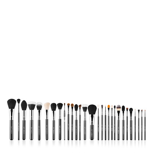 Sigma Beauty Complete Kit - Chrome