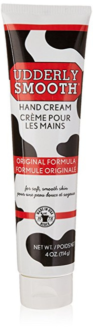 Udderly Smooth Udder Cream Lotion (5 pack)