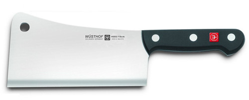 Wusthof Classic 7-1/2-Inch Heavy Cleaver