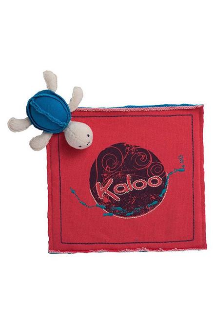 Kaloo Sweet Life Toy, Doudou Turtle