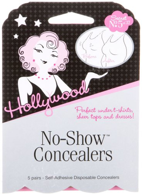 AMBI No Show Concealers