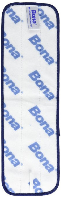 Bona Microfiber Cleaning Pad Packaging May Vary Our