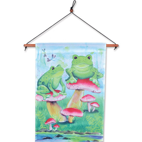 Wall Art Hanger Home Accessory Size Garden