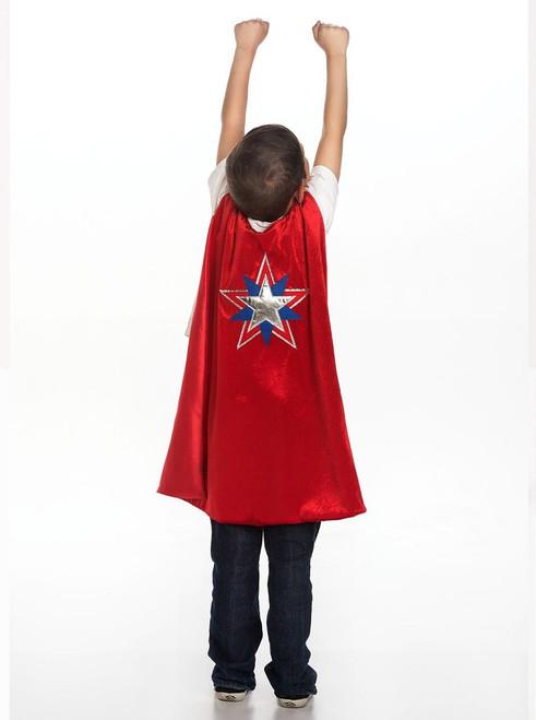 Little Adventures American Hero Cape