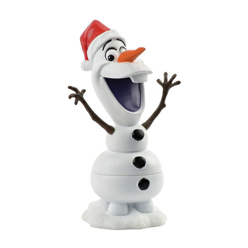 Department 56 Frozen Olaf Trinket Box