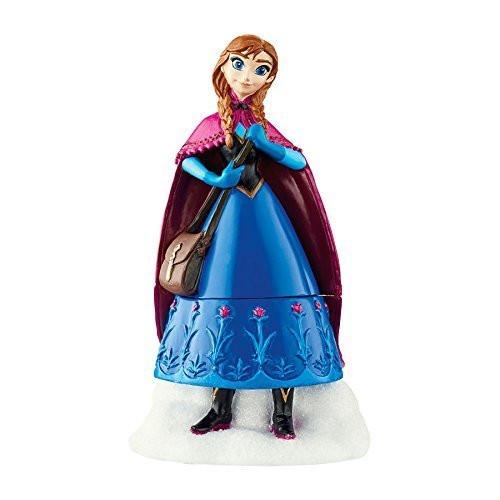 Department 56 Frozen Anna Trinket Box