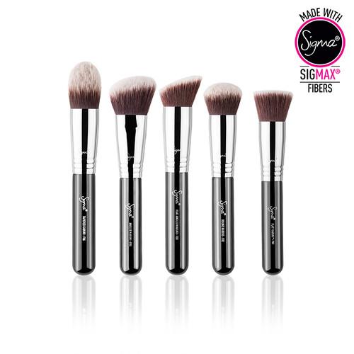 Sigma Beauty Sigmax Kabuki Kit