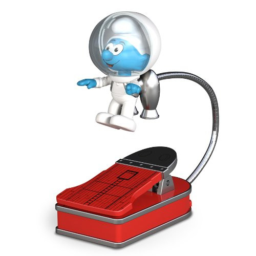 The Smurfs Astro Smurf LED BookLite