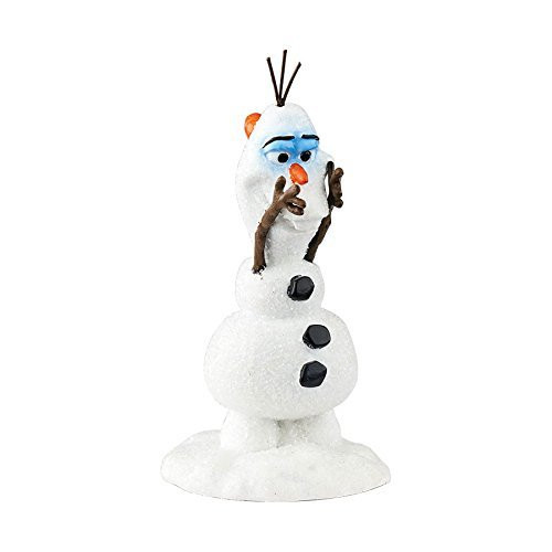 Department 56 Frozen Village Olaf's New Nose Accessory