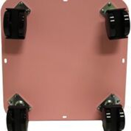 Austin Air 200 Series Wheel Dolly-Pink