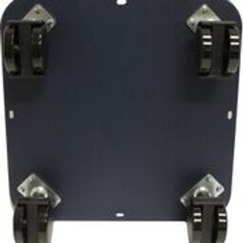 Austin Air 200 Series Wheel Dolly-Midnight Blue