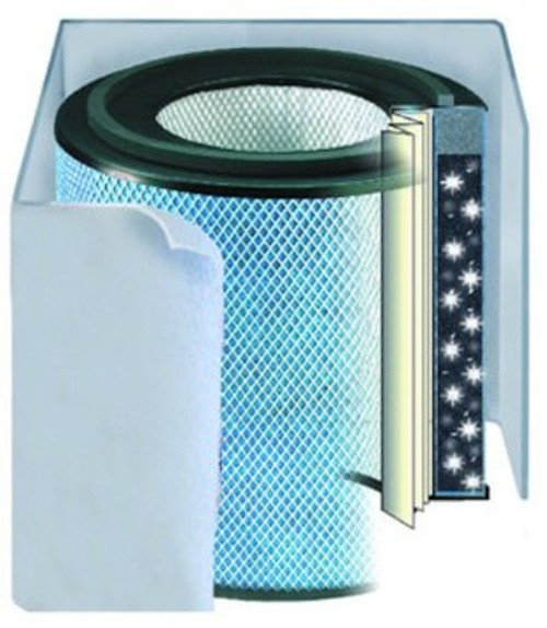 Austin Air Healthmate Jr. Replacement Filter Pack