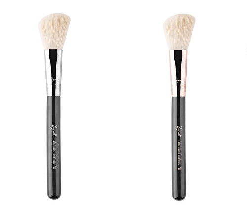 Sigma Large Angled Contour Brush, F40