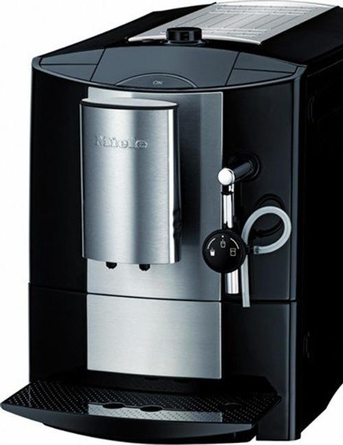 Miele CM5100 Black Countertop Coffee System