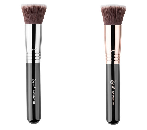 Sigma Flat Kabuki Brush, F80