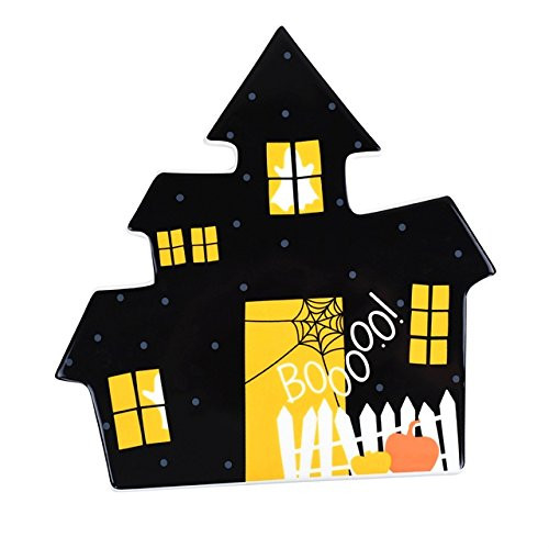 Coton Colors ATT Haunted House Big Attachment