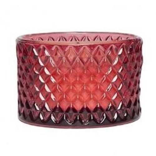 dpm Fragrance Capri Blue Cheer 10oz Diamond Cut Bowl Candle_Spiced Mascarpone - Scented Home Décor CH-100-SMA