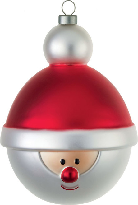 Alessi Amj13 13 Christmas Ornaments Babbonatale