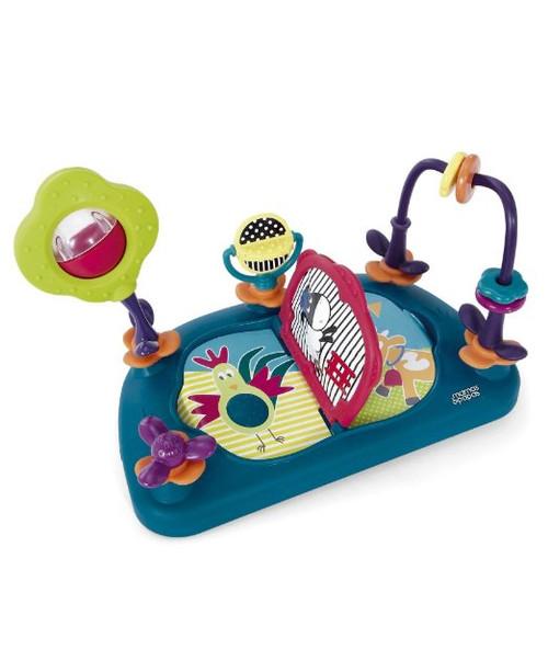 Mamas & Papas Babyplay High Chair Activity Tray