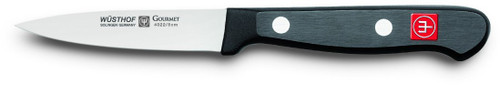 "Wusthof - Gourmet 3"" Spear Point Paring Knife"