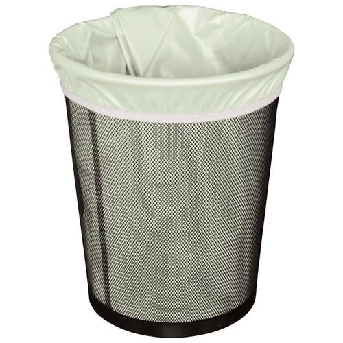 Planet Wise Reusable Trash Diaper Bag, Celery