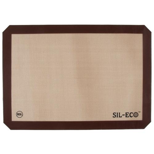 "Sil-Eco E-99130 Non-Stick Silicone Baking Liner, Full Sheet Size, 16-1/2"" x 24-1/2"""