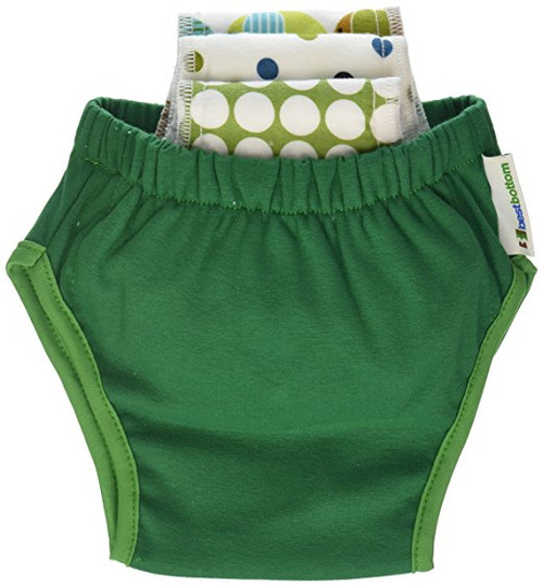 Best Bottom Potty Training Kit, Pistachio, Small