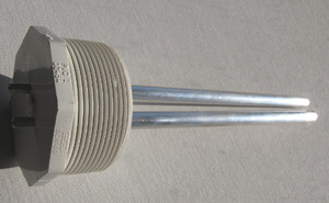 Medical Grade Magnesium Electrodes