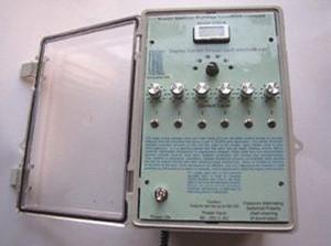 AWR6000