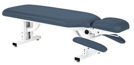 Earthlite Apex Stationary Chiropractic Table - agate