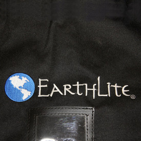 EarthLite Professional Carrying Case - logo