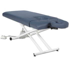 Custom Craftworks Classic Pro Basic Electric Lift Massage Table-Prenatal