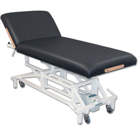 Custom Craftworks Mckenzie Lift Back Electric Massage Table