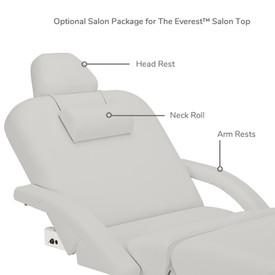 EarthLite Everest Salon - salon package